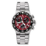 Summit XLT Chrono Quartz Steel (241342)