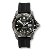 Dive Master 500M Automatic Steel Gunmetal PVD (241355)