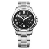Officer&#039;s Large Quartz Steel (241358)