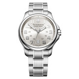 Officer&#039;s Large Quartz Steel (241359)