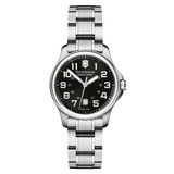 Officer&#039;s Small Quartz Steel (241368)