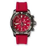 Dive Master 500M Chrono Quartz Steel Gunmetal PVD (241422)