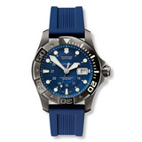Dive Master 500M Automatic Steel Gunmetal PVD (241425)