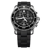 ​Maverick Chronograph 43mm Steel (241431)