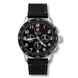 AirBoss Mach 6 Chrono-Automatic Steel (24783.1)