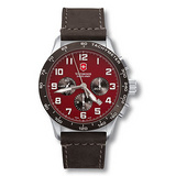 AirBoss Mach 6 Chrono-Automatic Steel (24785.1)
