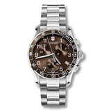 Chrono Classic Quartz Steel (249011)
