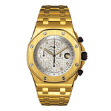 Royal Oak Offshore Yellow Gold (25721BA.OO.1000BA.03)