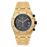 Royal Oak Offshore Yellow Gold (25721BA.OO.1000BA.02)