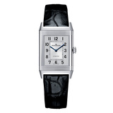 Reverso Classic Medium Duetto Steel (2578420)