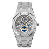 Royal Oak Perpetual Calendar Steel (25829ST.OO.0944ST.01)
