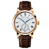 Richard Lange Pour le Mérite Rose Gold (260.032)