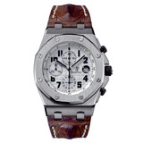 "Royal Oak Offshore ""Safari"" (26020ST.00.D091CR.01)"