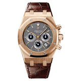 Royal Oak Chronograph Rose Gold (26022OR.OO.D098CR.02)