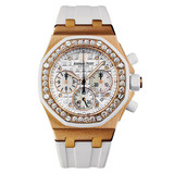 Lady Royal Oak Offshore Rose Gold (26048OK.ZZ.D010CA.01)