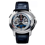 "Millenary ""MC12"" Tourbillon (26069PT.OO.D028CR.01)"