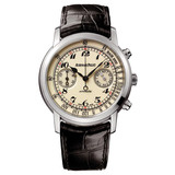 Jules Audemars Chronograph White Gold (26100BC.OO.D002CR.01)