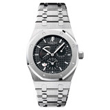 Royal Oak Dual Time Automatic Steel (26120ST.OO.1220ST.03)