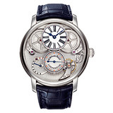 Jules Audemars Escapement Platinum (26153PT.OO.D028CR.01)