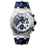 "Royal Oak Offshore ""Navy"" (26170ST.OO.D305CR.01)"