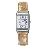 Reverso Lady Quartz Steel (2618410)