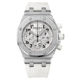 Lady Royal Oak Offshore Automatic Steel (26283ST.OO.D010CA.01)
