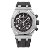 Lady Royal Oak Offshore Automatic Steel (26283ST.OO.D002CA.01)