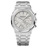 ​Royal Oak Chronograph Steel (26320ST.OO.1220ST.02)