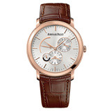 Dual Time Automatic Rose Gold (26380OR.OO.D088CR.01)