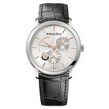 Dual Time Automatic White Gold (26380BC.OO.D002CR.01)