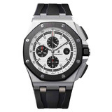 Royal Oak Offshore Steel & Ceramic (26400SO.OO.A002CA.01)