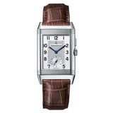 Reverso Duo Manual Steel (2718410)