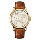 Lange 1 Daymatic Automatic Yellow Gold (320.021)