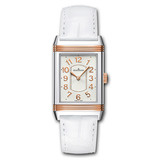 Grande Reverso Lady Ultra-Thin Steel & Rose Gold (3204420)