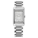 Grande Reverso Lady Ultra Thin Quartz Steel (3208120)