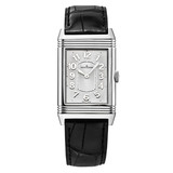 Grande Reverso Lady Ultra Thin Quartz Steel (3208422)