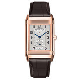 Grande Reverso Duo Manual Rose Gold (3742421)
