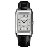 Grande Reverso Duo Manual Steel (3748421)