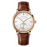 ​S​axonia Automatic Rose Gold (380.033)