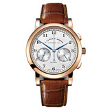 1815 Chronograph Manual Rose Gold (402.032)