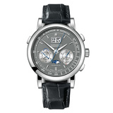 ​Datograph Perpetual White Gold (410.038)