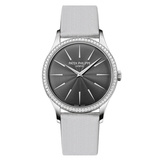 ​Ladies' Calatrava White Gold (4897G-010)