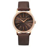 Ladies' Calatrava Manual Rose Gold (4897R)