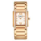 Ladies' Twenty-4 Rose Gold (4908/11R-011)