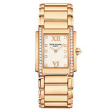 Ladies' Twenty-4 Rose Gold (4910/11R-011)
