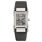 Ladies' Twenty-4 Quartz White Gold & Diamonds (4920G)