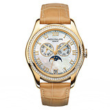 Ladies' Annual Calendar Automatic Yellow Gold (4936J)