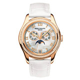 Ladies' Annual Calendar Automatic Rose Gold (4936R)