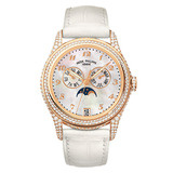 Ladies' Annual Calendar Automatic Rose Gold (4937R)