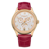​Ladies' Annual Calendar Rose Gold (4947R-001)